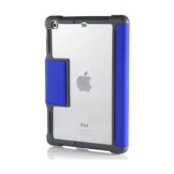 STM Dux Protective Case for Apple iPad Mini 4 - Blue (STM-222-104GZ-25)