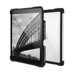 STM Dux Plus Ultra Protective Shell For Apple iPad Pro 12.9 - Black