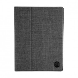 STM Atlas 10.5-inch iPad Pro Folio Case - Charcoal