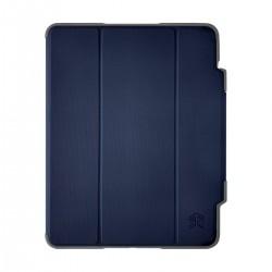 STM Dux Plus Duo 11-inch iPad Pro Folio Case - Midnight Blue