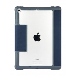 STM Dux Plus Case For Apple iPad 9.7-inch - Blue 1