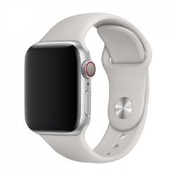 EQ Apple Watch Band Size 42/44MM - Stone