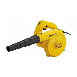 Stanley 600W Variable Speed 2in1 Blower & Vacuum Cleaner (STPT600)