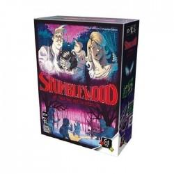 Stumblewood Board Game