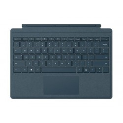 Microsoft Surface Pro 4 Type Cover – Cobalt Blue