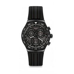 Swatch Gents Chronograph Sports Watch - (SWAYVB409)