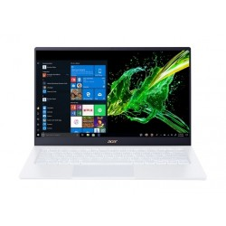Acer Swift 5 GeForce MX250 2GB Core i7 16GB RAM 512GB SSD 14-inch Latop - White
