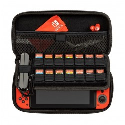 Switch Deluxe Travel Case - Elite Edition