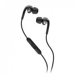 Skullcandy Fix In Ear S2FXDM-008 Headphones - Black/Chrome