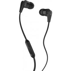 SkullCandy In-Ear Headphones Ink'd 2 S2IKDY-003 with Microphone - Black