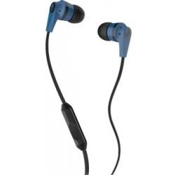 Skullcandy Ink'd 2 S2IKDY-101 In Ear Headphones With Mic-Blue