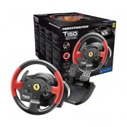 Thrustmaster T150 Ferrari FFB PS4/PS3 Racing Wheel