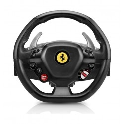 Thrustmaster T80 Ferrari 488GTB Playstation 4 Racing Wheel