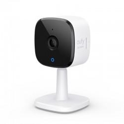Eufy 2K Indoor Surveillance Camera - White (T84002W3)