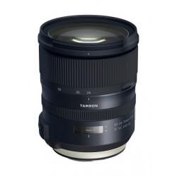 Tamron A032E 24-70mm F/2.8 Di VC USD G2 Lens for Canon - Black
