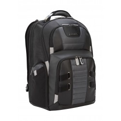 Targus DrifterTrek 15.6-inches Laptop Backpack - Black