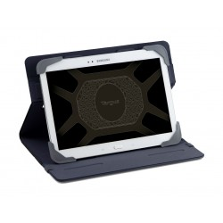 Targus Fit N' Grip 7-8 inch Universal Tablet Case (THZ660GL-50) - Black