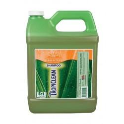 Tropiclean Opti-Neem Shampoo 2.5 Gallon