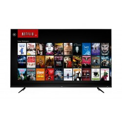 TCL 55 inch Ultra HD Smart LED TV - L55P6US