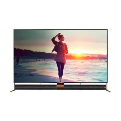 TCL 85 inch Ultra HD Smart QLED TV - 85X6CUS