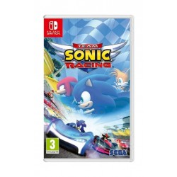 Team Sonic Racing - Nintendo Switch Game
