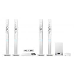 Sony 1200W 5.1-Ch 3D Blue-ray Home Theatre System -  White BDV-N9200W