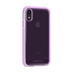 Tech21 Evo Check iPhone XR Case (T21-6106) - Orchids