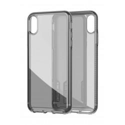 Tech21 iPhone XS Max Case (T21-6151) - Smoke Grey