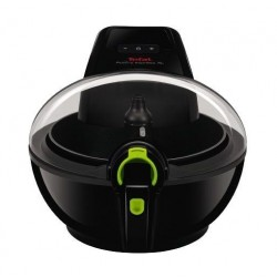 Tefal 1.5 Liter Actifry Express XL Oil Less Fryer (AH951828) - Black