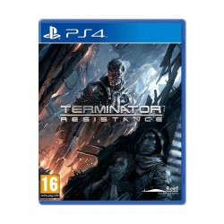 Terminator : Resistance - PS4 Game