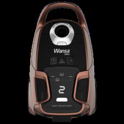 Wansa Gold Terminator Vacuum Cleaner 2400 Watts
