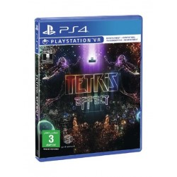 Tetris Effect: PlayStation 4 Game