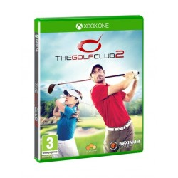 The Golf Club 2 - Xbox One Game