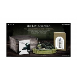 The Last Guardian: Collectors Edition - PS4 Game