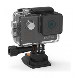 ThiEYE T5 Edge 4K Action Camera - Black
