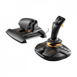 Buy Thrustmaster T16000M HOTAS Flight Joystick and Throttle in Kuwait | Buy Online – Xcite