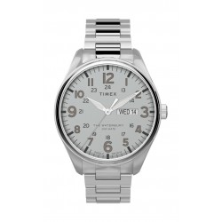 Timex 42mm Gent's Analog Metal Watch - (TW2T70800)