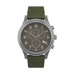 Timex Allied LT 42mm Chronograph Gen't Watch - (TW2T75800)