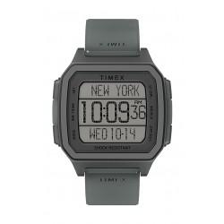 Timex Command Urban 47mm Silicone Strap Watch - (TW2U56400)