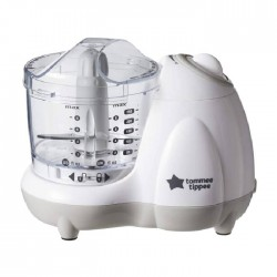 Tommee Tippee Mini Baby Food Blender – (TT423235)
