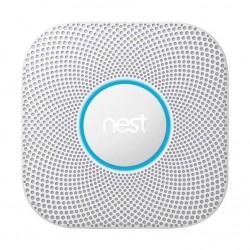 Nest Protect Smoke Alarm - White