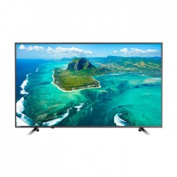 Toshiba 55-inch 4K Smart UHD LED TV - 55U5865EE