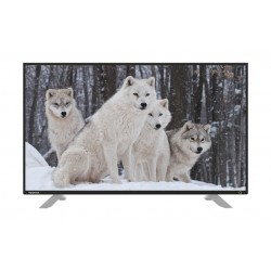 Toshiba 60 inch Ultra HD Smart LED TV - 60U5750