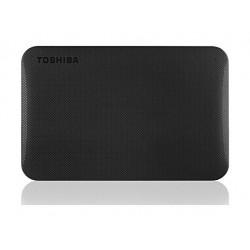 Toshiba Canvio Ready External Hard Drive 2TB (HDTP220EK3CA) - Black