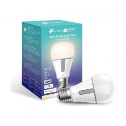 TP- Link Kasa KL120 800 Lumens Tunable Smart Light Bulb - White