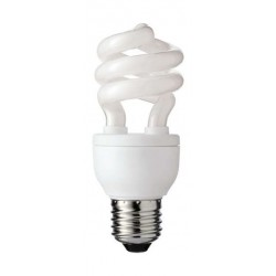 Philips 11W Eco Home Compact Fluorescent Lamp (4160 CFL)