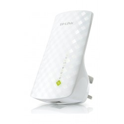 TP-Link RE200 AC750 Wi-Fi Range Extender - 433 Mbps