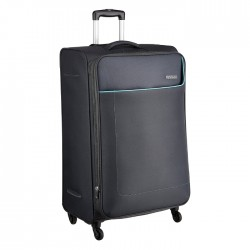 American Tourister Jamaica 58cm Soft Luggage Black buy xcite kuwait