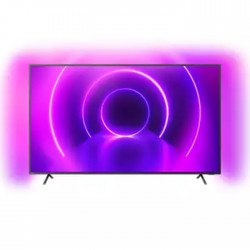 """Television 86"""" Flat Screen Xcite Philips Buy in Kuwait"""