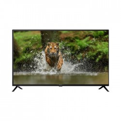 "Wansa 40"" Full HD Smart LED TV (WLE40J7763S)"